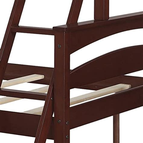 living home bunk bed living home furnishings bunk bed gibson living naples