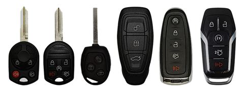 Car Key Types by Locktechs Locksmiths In San Diego Locktechs 619 202 1168