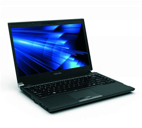 toshiba announced 13 3 inch port 233 g 233 r700 ultra thin laptop