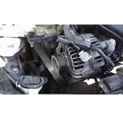 How To Replace Alternator On 2000 2010 Toyota Corolla