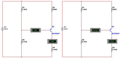 a pnp transistor is connected in a circuit so that the collector base junction remains the answer is 42 how do you use pnp transistors