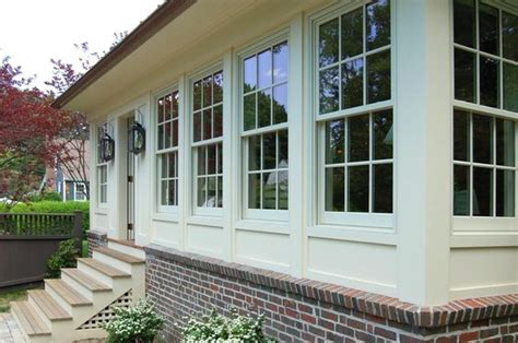 Windows For Porch Inspiration with Windows Enclosed Front Porch Enclosed Porch Look Home Inspiration For The Home Pinterest