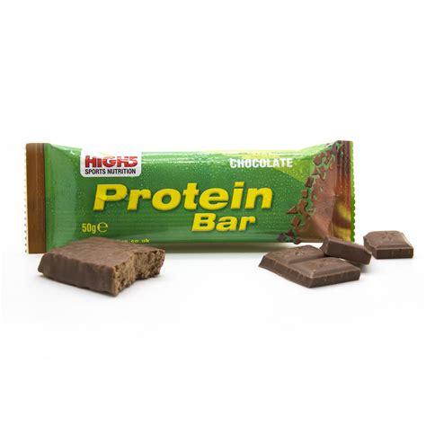 5 protein bars high5 protein bar alton sports running specialist