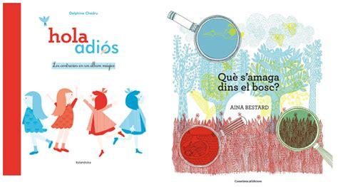 libro les intressants m 233 s de 30 recomanacions de llibres infantils per aquest sant jordi sarri 224 petits