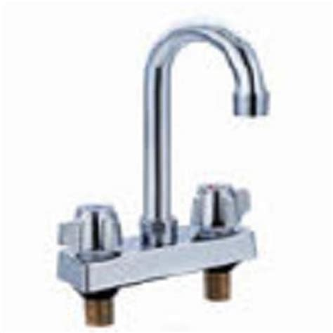 t s eb 0665 bstr 8 quot mop sink faucet wall mounted with 8