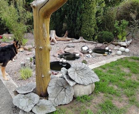 Wie Bäume Schneiden 5404 by Gartendekoration Aus Beton Nowaday Garden