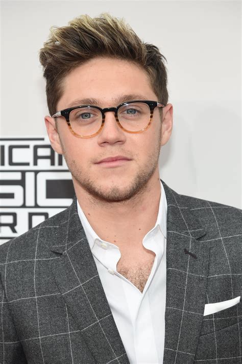 how to get cool hair like niall horan at the amas