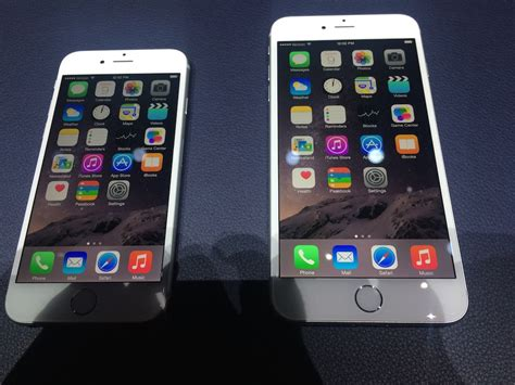 iphone 6 iphone 6 thoughts on the iphone 6 iphone 6 plus and apple