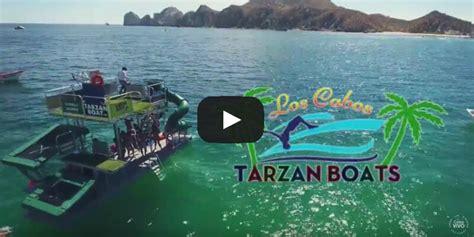 tarzan the boat los cabos tarzan boats cabovivo
