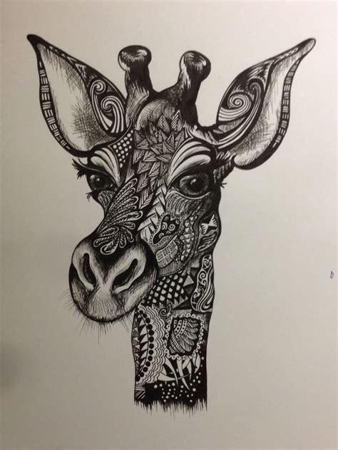 doodle tattoos giraffe doodle http www ldseacord lovin
