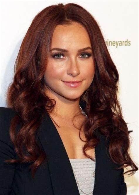 auburn haired actresses 50 best auburn hair color ideas herinterest com part 3