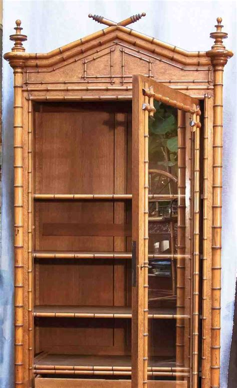 Bamboo Bedroom Armoire Bamboo Armoire Home Furniture Design