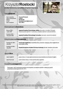 Curriculum Vitae 4 Pics 1 Word by Wz 243 R Cv Cv Beatius