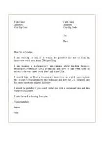 Business Letter Salutation Dear Official Letter Formats