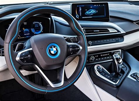 bmw i8 inside 2017 bmw i8 redesign 2018 cars models