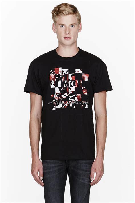 Alexandra T Shirt 1 13f w mcq mcqueen t shirts mcqueen