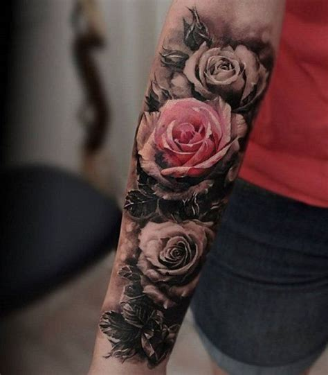 3d rose tattoo designs 25 best ideas about 3d on