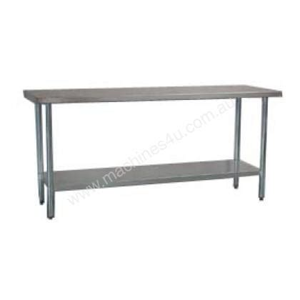 alp front bench new 2016 stainles4wa new commercial 1500x600 stainless