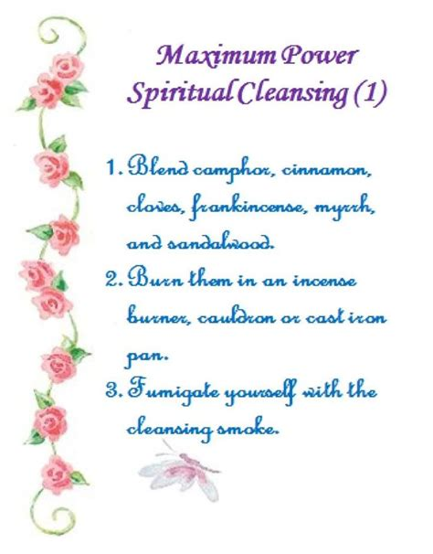 Spiritual Detox Definition by Best 25 Spiritual Cleansing Ideas That You Will Like On