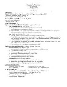 Critical Care Cover Letter by Resume For Entry Level Marketing Position Resumes For High School Students Exles Geriatric