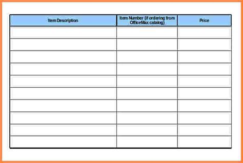 Office Supply Spreadsheet by 8 Office Supplies Inventory Spreadsheet Excel
