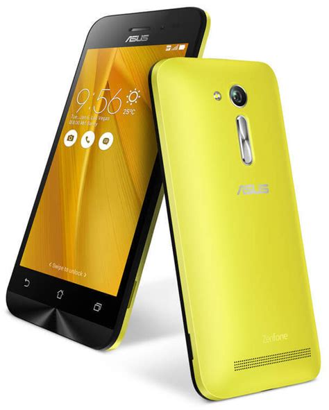 Asus Zenfone Go 5mp Zb452kg asus zenfone go zb452kg 5mp specs and price phonegg
