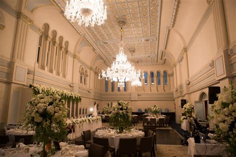 Tea Room Wedding by The Tea Room Qvb Sydney Wedding Pages Australia