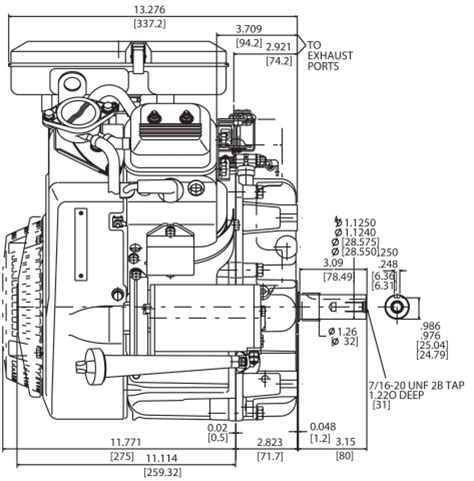 engine wiring diagrams also briggs stratton 1 2 hp get free image about wiring diagram