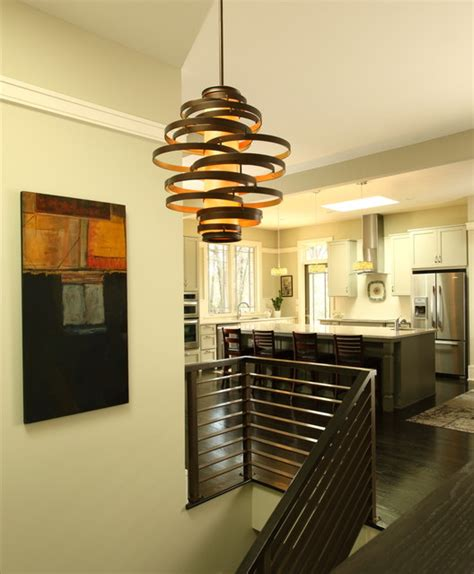 Atlanta Lighting Fixtures Jr Mcdowell Homes Contemporary Atlanta By Jr Mcdowell Homes