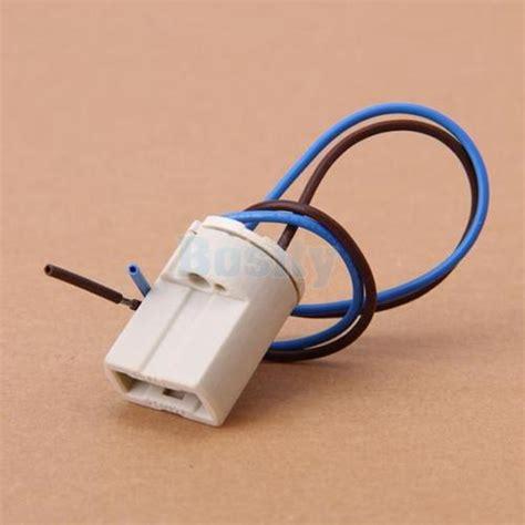 halogenlen sockel g9 g9 socket connector socket led halogen l bulb holder