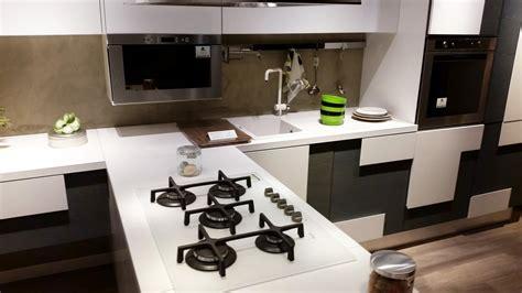 cucine saldi saldi 187 cucina lube impiallacciata laccato modello