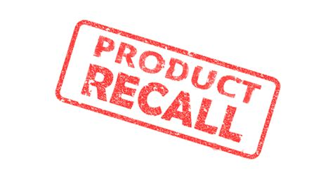 food recall food recall swan hill rural city council