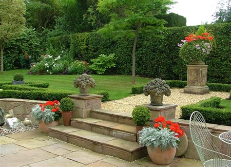 Landscape Design Ideas For Backyard How To Make Your Home Vegetable Garden Look Beautiful