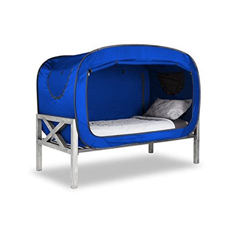 privacy pop bed tent twin bed tent twin kids tent canopy privacy pop bed tent twin blue kitchen in the uae
