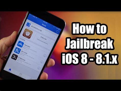 ios 80 ios 812 untethered jailbreak list of compatible how to jailbreak ios 8 untethered with pangu iphone
