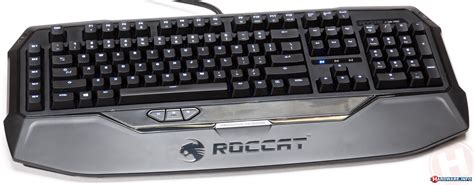 Zornwee Gaming Keyboard T 11 Tkl 11 mechanical gaming keyboards comparison test roccat