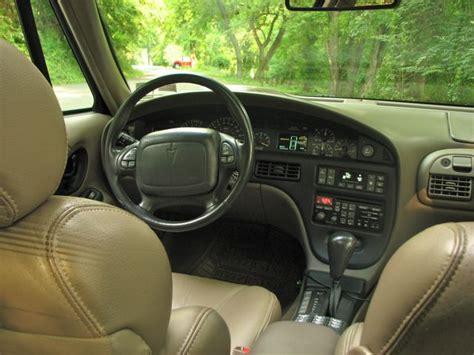 transmission control 1998 pontiac bonneville interior lighting 1997 pontiac bonneville ssei sedan