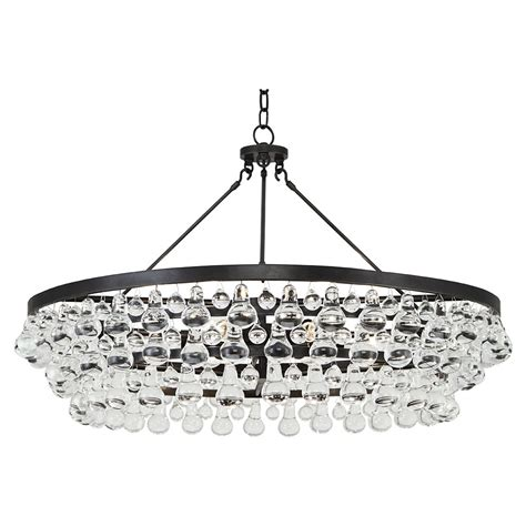 Robert Bling Chandelier Large Bling Large Chandelier By Robert Abbey Collectic Home
