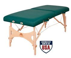 oakworks massage tables  accessories images massage massage table massage therapy