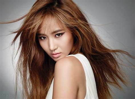 girls house girls generation yuri s latest pictorial deemed the best by the artist ever by netizens