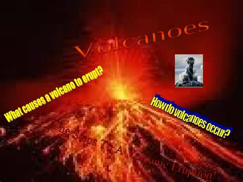 volcano powerpoint template volcano powerpoint presentation myideasbedroom