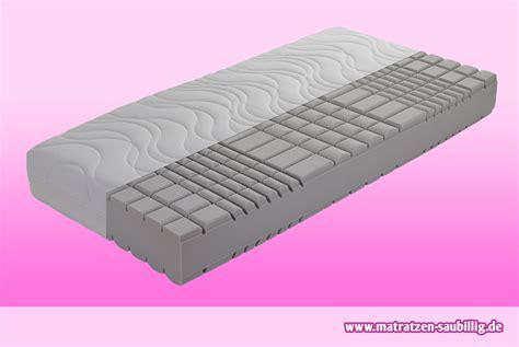 matratze 120 x 90 orthop 228 dische 7 zonen kaltschaummatratze kaltschaum