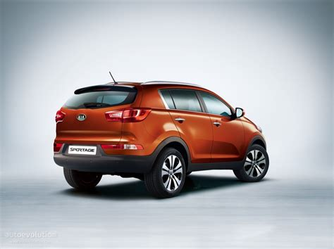 how make cars 2010 kia sportage parental controls kia sportage 2010 2011 2012 2013 autoevolution