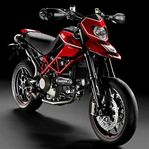 Ducati Hypermotard by Ducati Hypermotard 1100 Evo Sp
