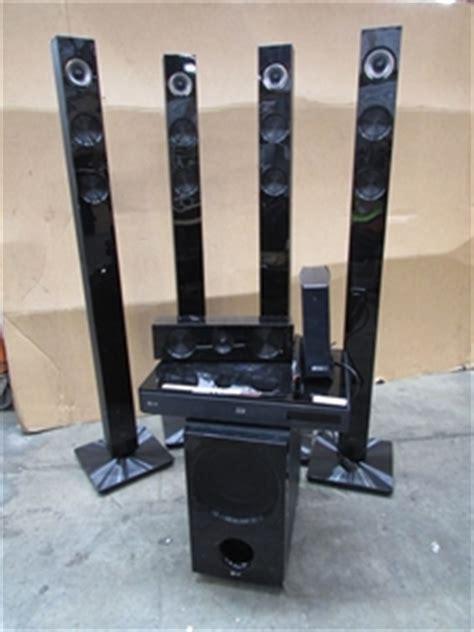lg 3d wireless home theatre system model hb966tzw