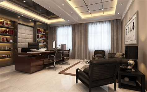 executive office top 10 luxury home offices office designs office spaces