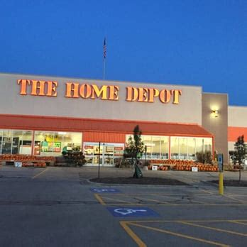 the home depot 23 photos 25 reviews hardware stores