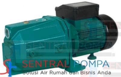 Mesin Pompa Semi Jet Shimizu Jet 108 Bit semijet 100 watt sentral pompa solusi pompa air rumah dan bisnis anda