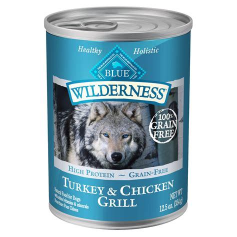 blue buffalo puppy food petco blue buffalo wilderness turkey chicken canned food petco