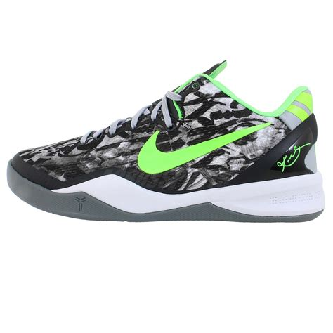 youth basketball shoes nike 8 gs viii graffiti bryant boys youth womens